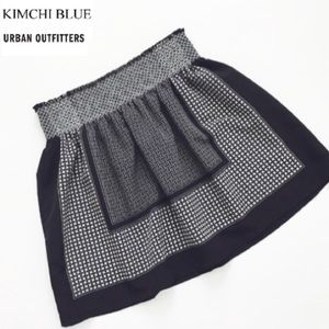 ❤️URBAN OUTFITTERS KIMCHI BLUE SKIRT
